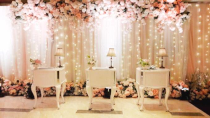 HANS & EVA by FLorganizer ~ Wedding Planner & Organizer - 009
