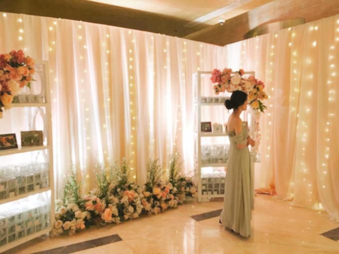 HANS & EVA by FLorganizer ~ Wedding Planner & Organizer - 008