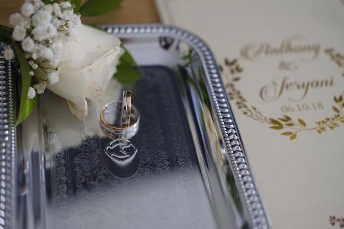 ANTHONY & JERY by FLorganizer ~ Wedding Planner & Organizer - 002