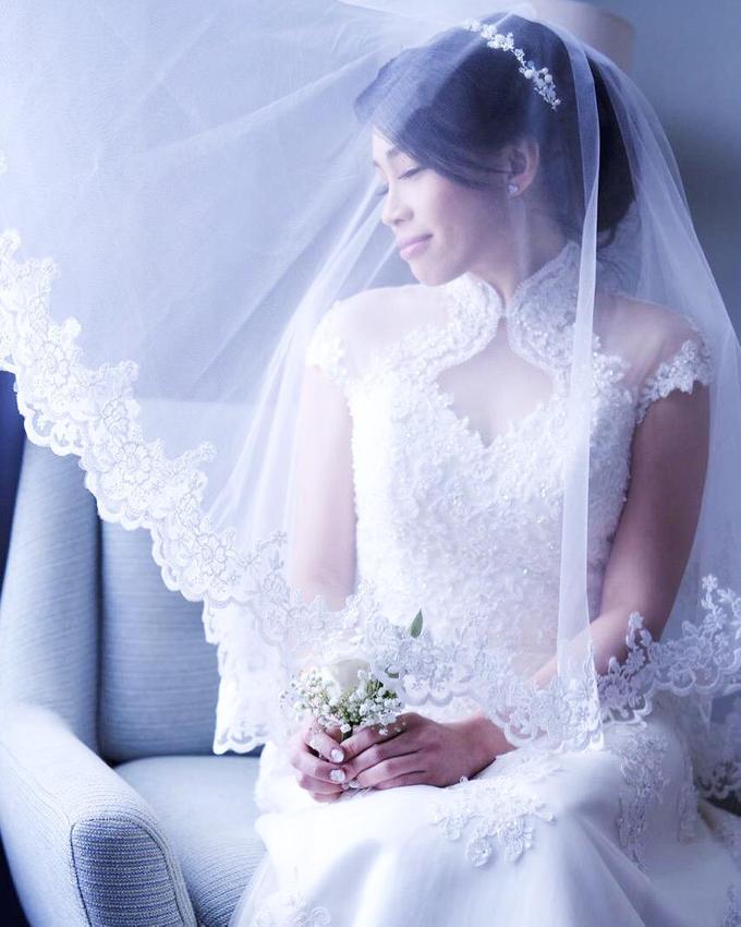 ANTHONY & JERY by FLorganizer ~ Wedding Planner & Organizer - 006