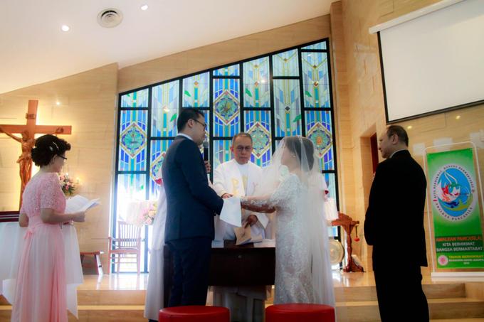 Ibnu & Anita by FLorganizer ~ Wedding Planner & Organizer - 004