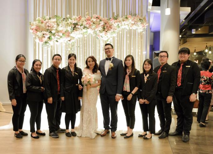 Ibnu & Anita by FLorganizer ~ Wedding Planner & Organizer - 001