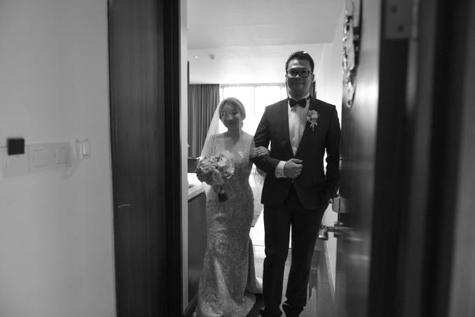 Ibnu & Anita by FLorganizer ~ Wedding Planner & Organizer - 005