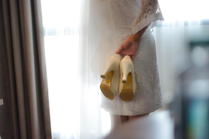 Ibnu & Anita by FLorganizer ~ Wedding Planner & Organizer - 002