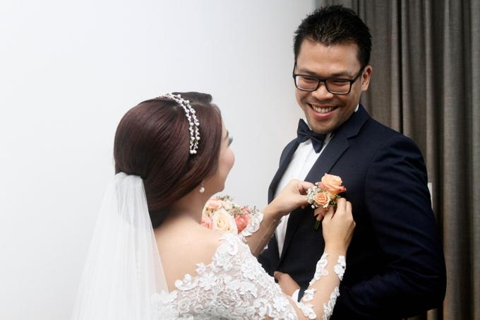 Ibnu & Anita by FLorganizer ~ Wedding Planner & Organizer - 006