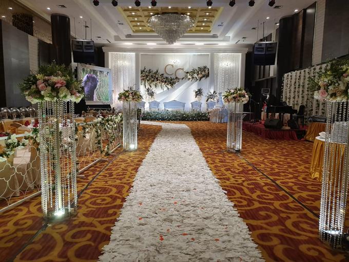 Clausen & Clarina by FLorganizer ~ Wedding Planner & Organizer - 004