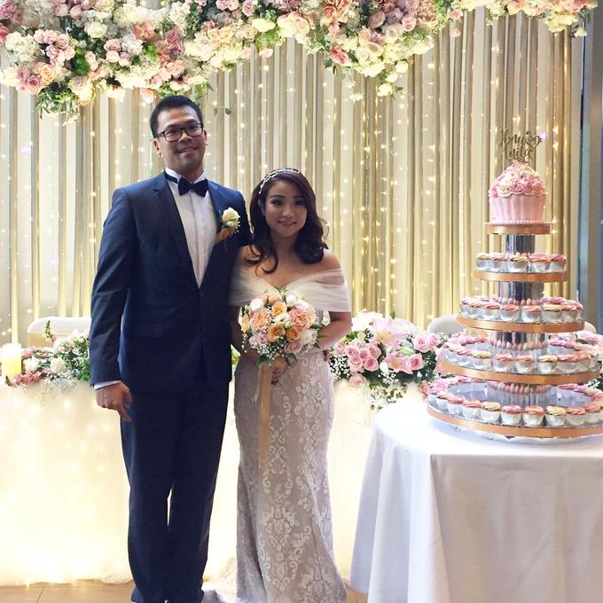 Ibnu & Anita by FLorganizer ~ Wedding Planner & Organizer - 007