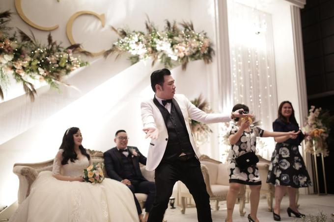 Clausen & Clarina by FLorganizer ~ Wedding Planner & Organizer - 012