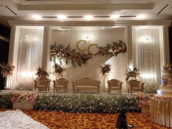 Clausen & Clarina by FLorganizer ~ Wedding Planner & Organizer - 005