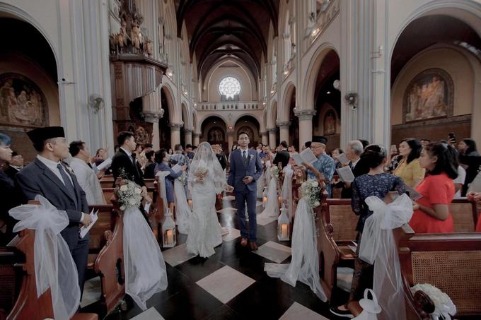 ELSA & KUKUH by FLorganizer ~ Wedding Planner & Organizer - 008