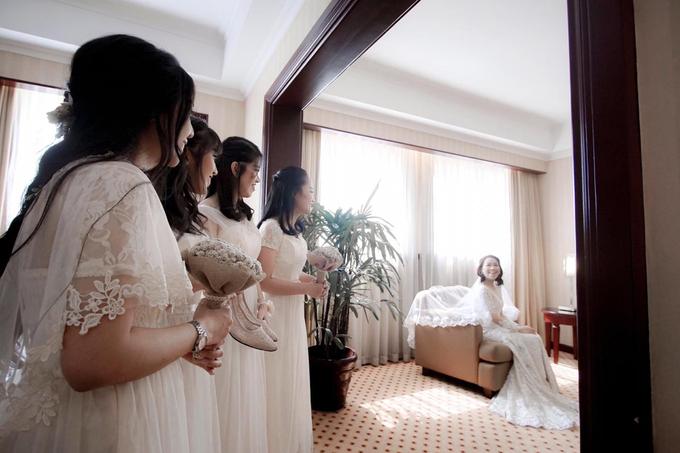 ELSA & KUKUH by FLorganizer ~ Wedding Planner & Organizer - 011