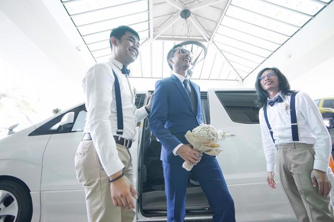 ELSA & KUKUH by FLorganizer ~ Wedding Planner & Organizer - 007