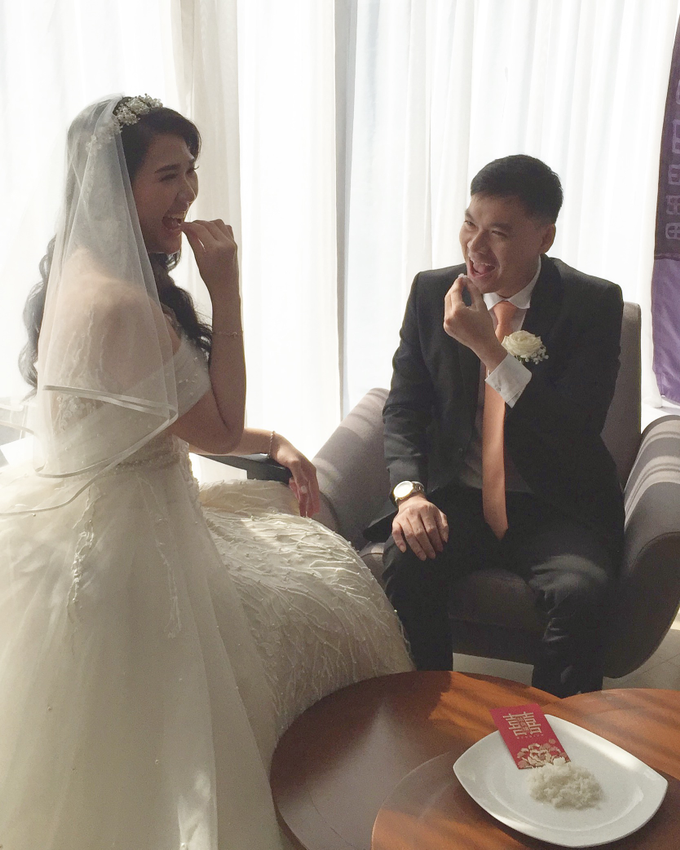 ANDRE & SENNA by FLorganizer ~ Wedding Planner & Organizer - 001
