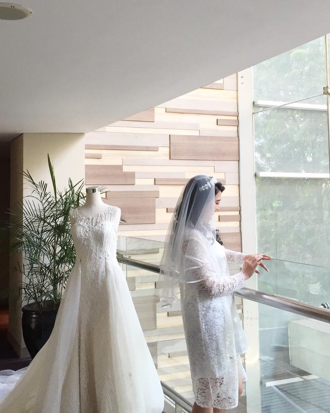 ANDRE & SENNA by FLorganizer ~ Wedding Planner & Organizer - 004