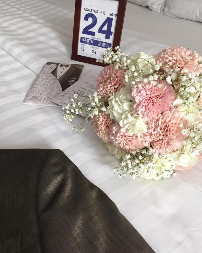 ANDRE & SENNA by FLorganizer ~ Wedding Planner & Organizer - 005