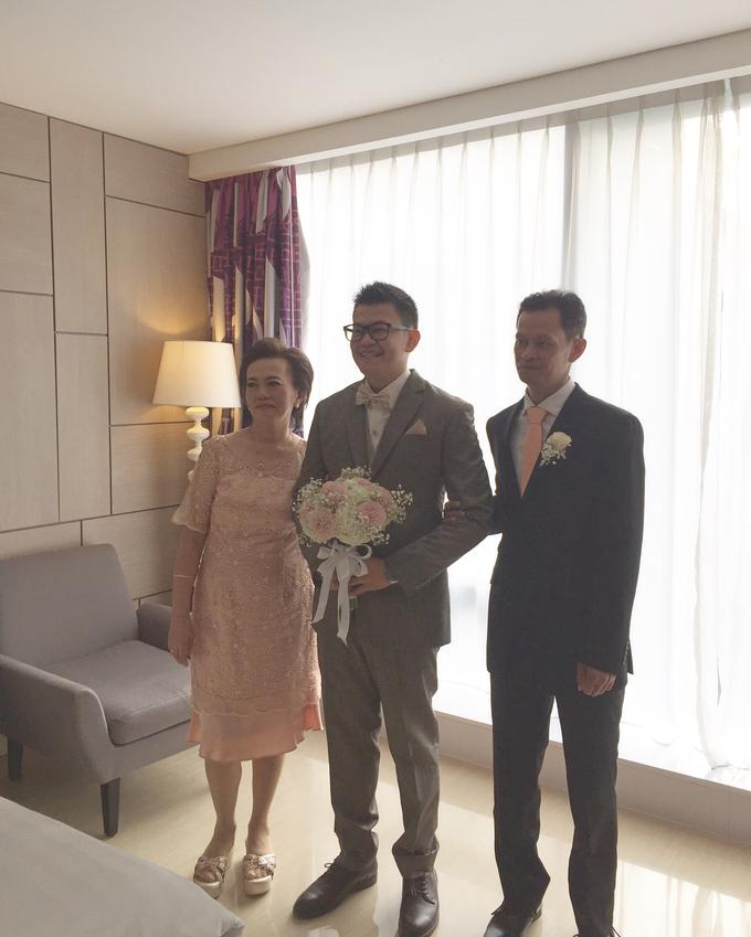 ANDRE & SENNA by FLorganizer ~ Wedding Planner & Organizer - 002