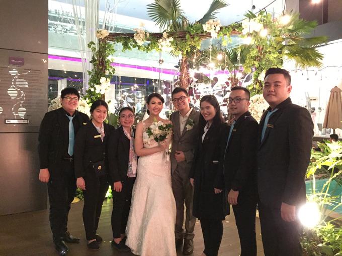 ANDRE & SENNA by FLorganizer ~ Wedding Planner & Organizer - 006