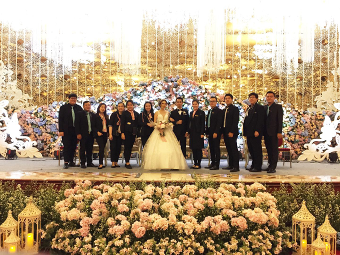 JEFFRY & FANNY by FLorganizer ~ Wedding Planner & Organizer - 011