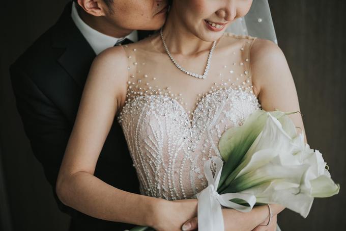 KEVIN & ILA by FLorganizer ~ Wedding Planner & Organizer - 005