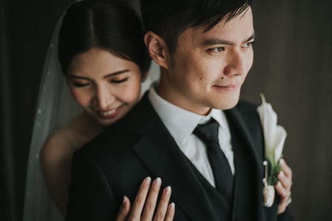 KEVIN & ILA by FLorganizer ~ Wedding Planner & Organizer - 006
