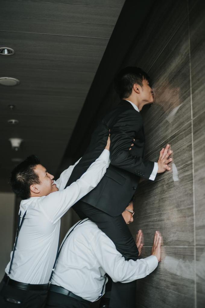 KEVIN & ILA by FLorganizer ~ Wedding Planner & Organizer - 007