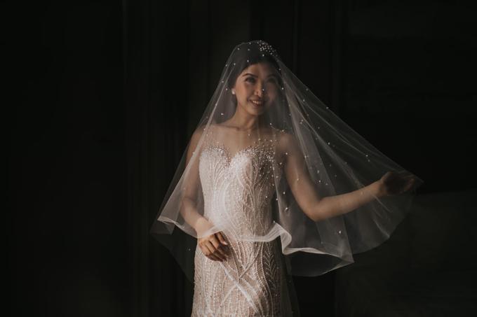 KEVIN & ILA by FLorganizer ~ Wedding Planner & Organizer - 017