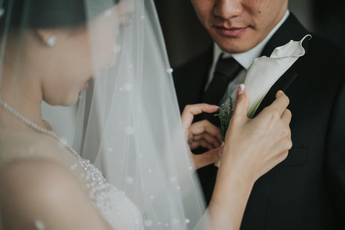 KEVIN & ILA by FLorganizer ~ Wedding Planner & Organizer - 002
