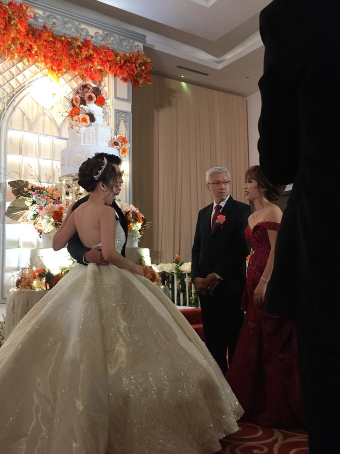 DAVINCENT & KARVINA by FLorganizer ~ Wedding Planner & Organizer - 001