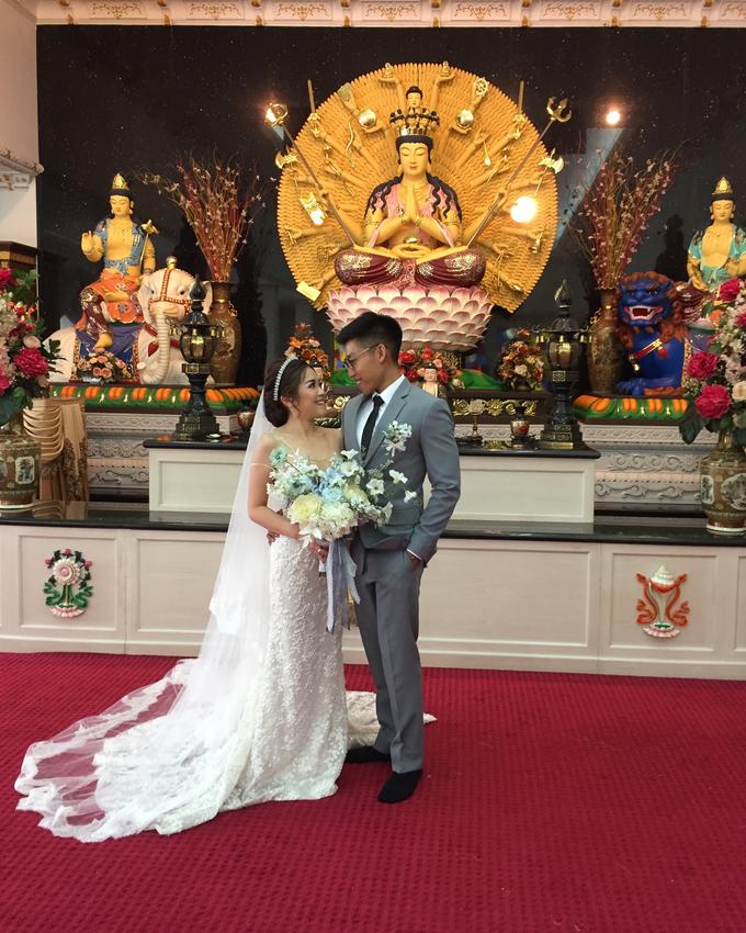 DAVINCENT & KARVINA by FLorganizer ~ Wedding Planner & Organizer - 002