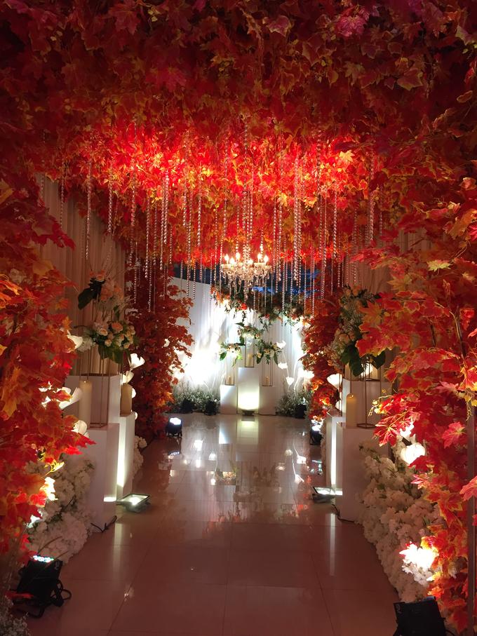 DAVINCENT & KARVINA by FLorganizer ~ Wedding Planner & Organizer - 004
