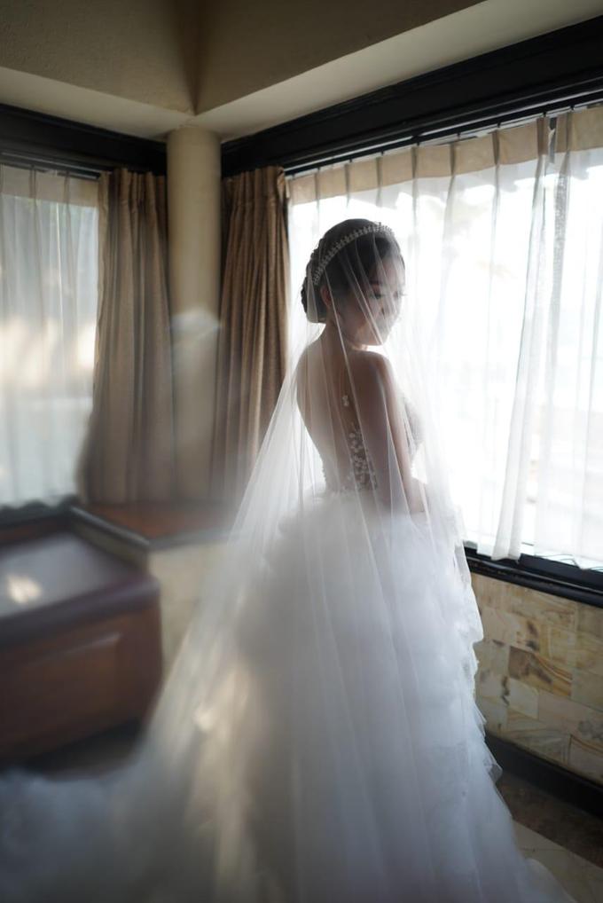 DAVINCENT & KARVINA by FLorganizer ~ Wedding Planner & Organizer - 011