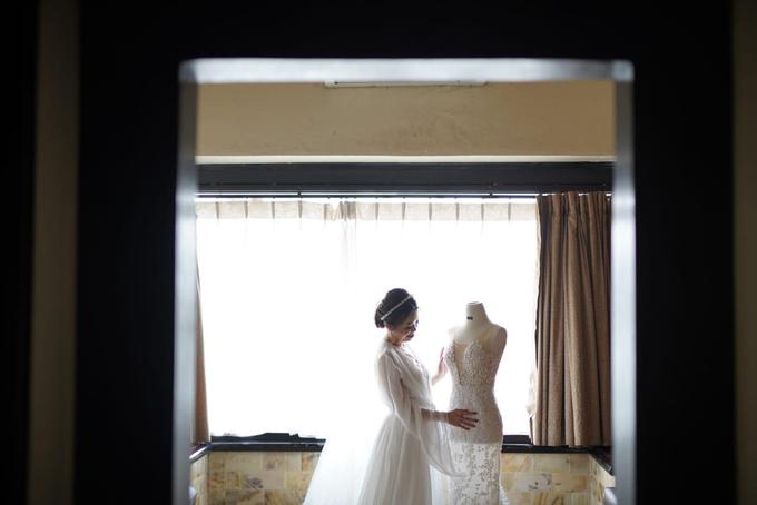 DAVINCENT & KARVINA by FLorganizer ~ Wedding Planner & Organizer - 015