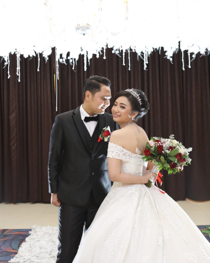 Frist & Elizabeth Wedding by FLorganizer ~ Wedding Planner & Organizer - 003