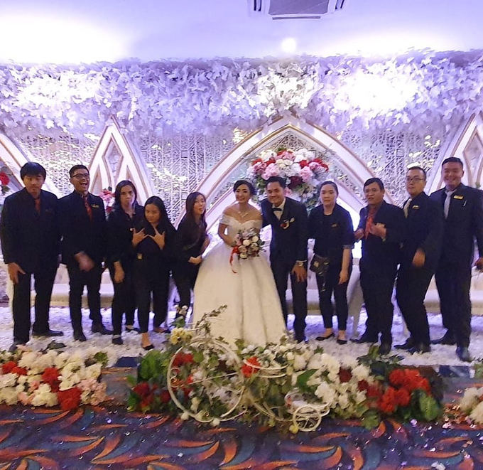 Frist & Elizabeth Wedding by FLorganizer ~ Wedding Planner & Organizer - 002