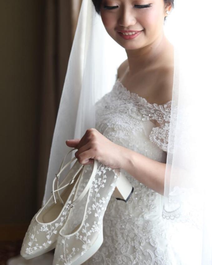 Frist & Elizabeth Wedding by FLorganizer ~ Wedding Planner & Organizer - 004