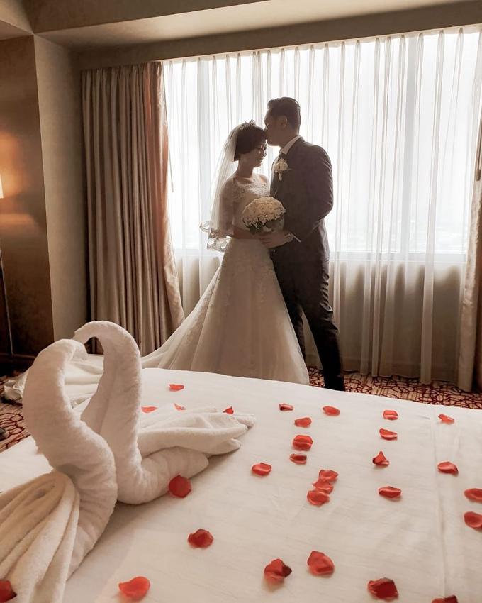 Frist & Elizabeth Wedding by FLorganizer ~ Wedding Planner & Organizer - 007