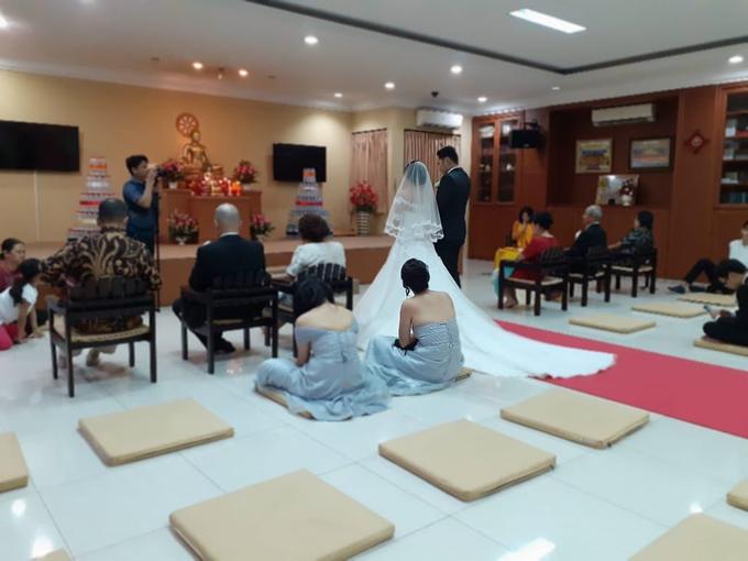 Frist & Elizabeth Wedding by FLorganizer ~ Wedding Planner & Organizer - 009