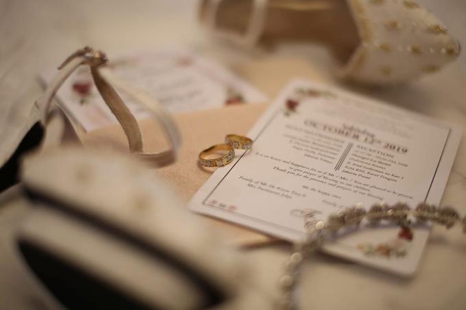Franky & Cecilia Wedding by FLorganizer ~ Wedding Planner & Organizer - 001