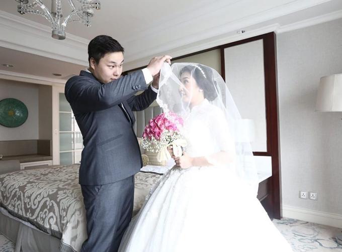 Franky & Cecilia Wedding by FLorganizer ~ Wedding Planner & Organizer - 005