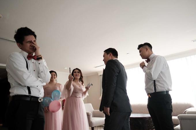 Franky & Cecilia Wedding by FLorganizer ~ Wedding Planner & Organizer - 004