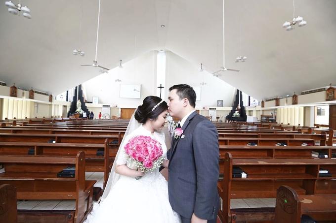 Franky & Cecilia Wedding by FLorganizer ~ Wedding Planner & Organizer - 006