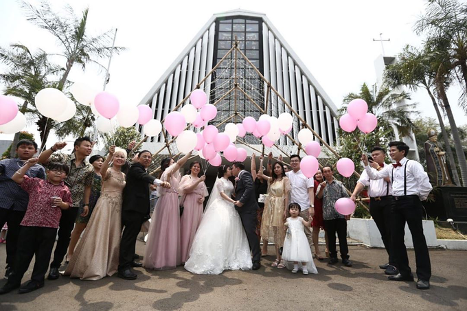 Franky & Cecilia Wedding by FLorganizer ~ Wedding Planner & Organizer - 009