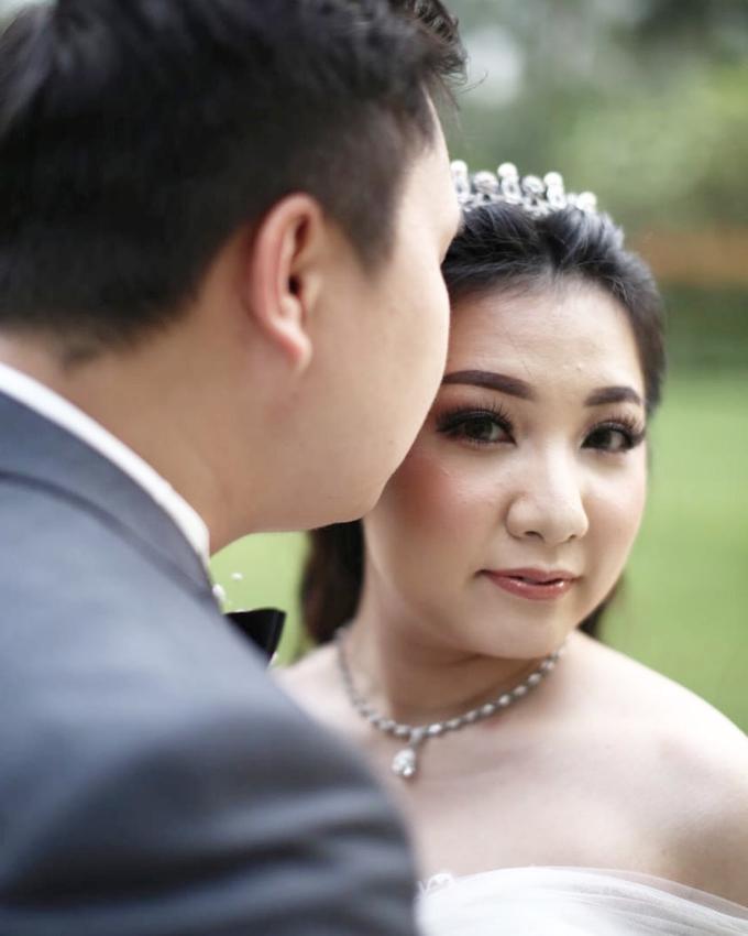 Franky & Cecilia Wedding by FLorganizer ~ Wedding Planner & Organizer - 011