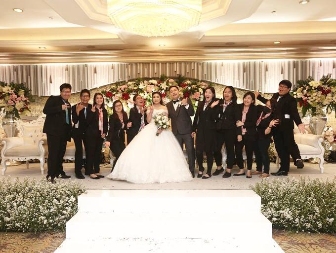 Franky & Cecilia Wedding by FLorganizer ~ Wedding Planner & Organizer - 012