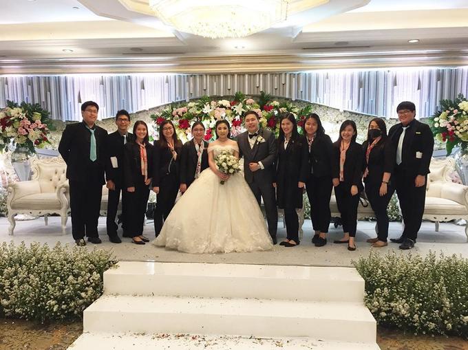 Franky & Cecilia Wedding by FLorganizer ~ Wedding Planner & Organizer - 014