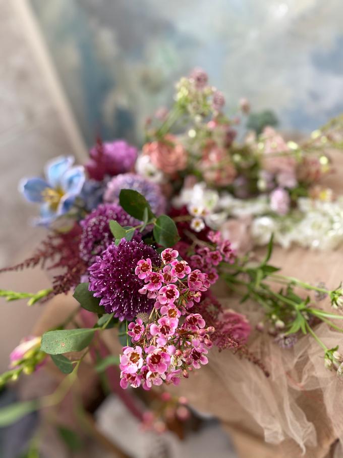R+S Wedding by Flower Getaway - 002