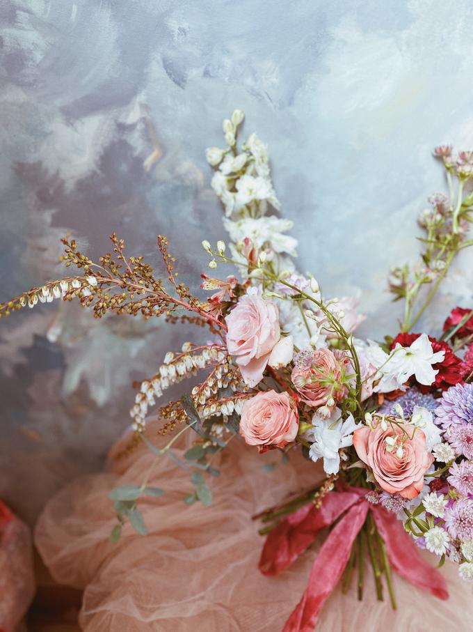 R+S Wedding by Flower Getaway - 004