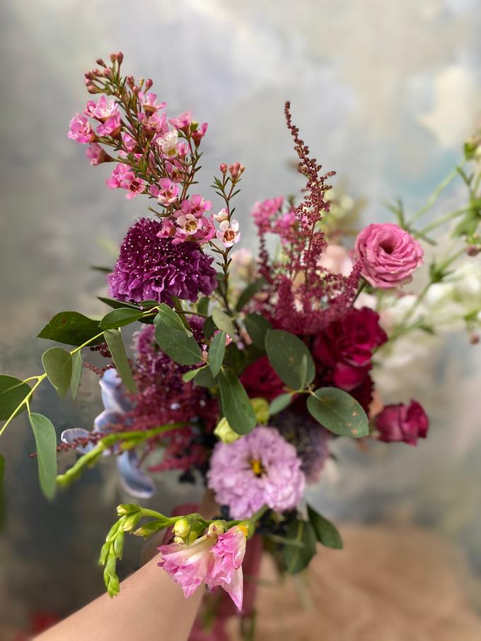 R+S Wedding by Flower Getaway - 006