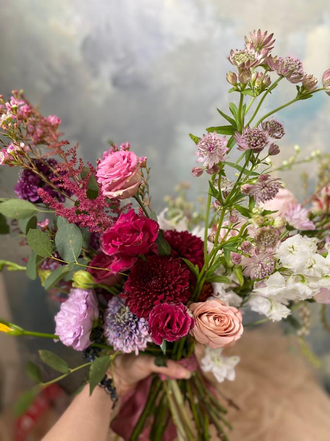 R+S Wedding by Flower Getaway - 005