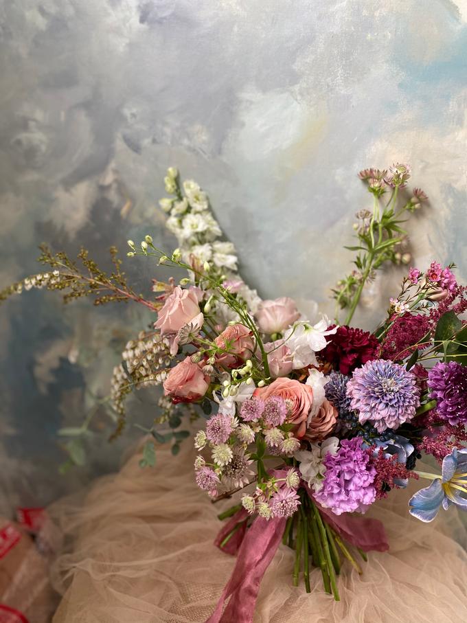 R+S Wedding by Flower Getaway - 007